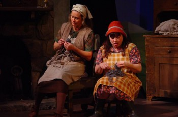 Dancing at Lughnasa 1