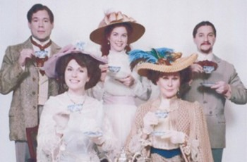The Importance of Being Earnest 1