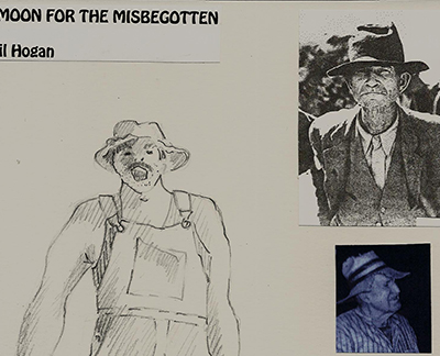 A Moon for the Misbegotten 1